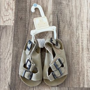 Baby Gap 0-3 months shoes